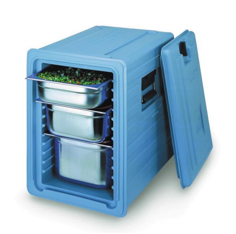 Transporte y conservación de alimentos