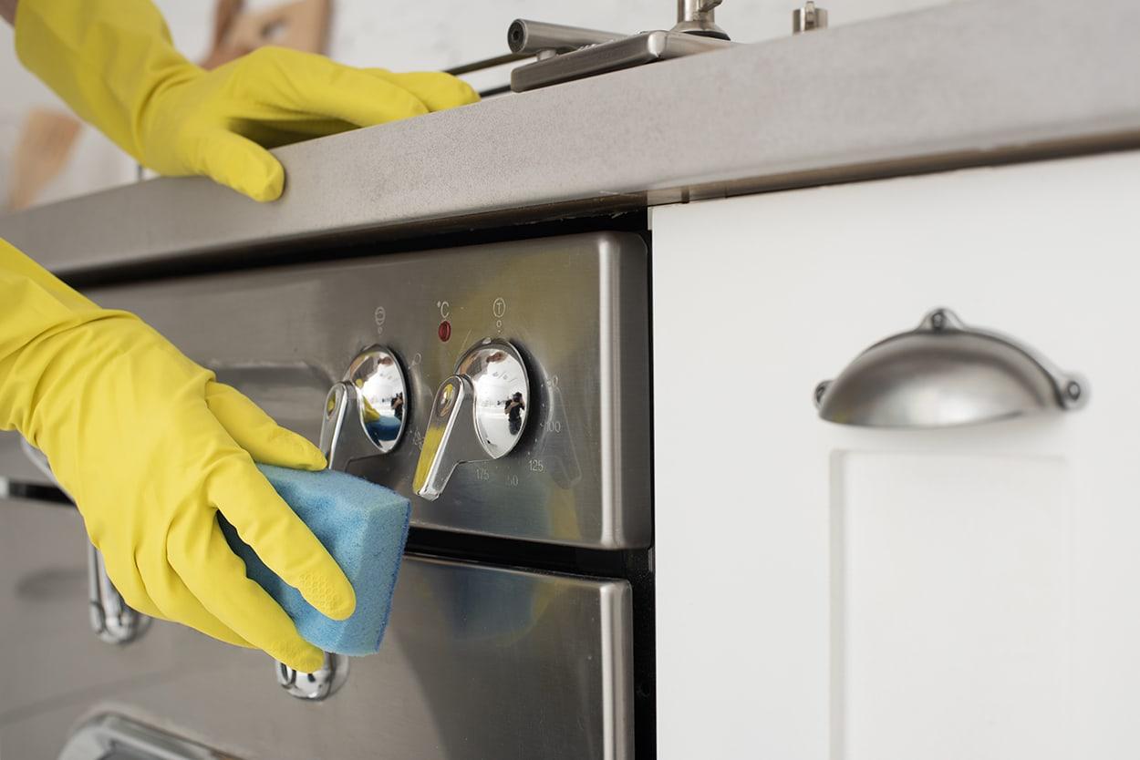 Medidas de Higiene en la cocina